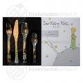 Little Prince children's cutlery 4-pieces
