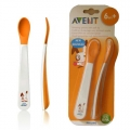 Philips Avent weaning spoon set