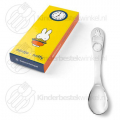 Miffy birth spoon
