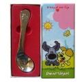 Woezel & Pip side spoon