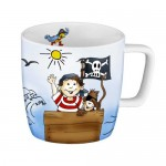 Piraat Paddy kinderset 7-delig
