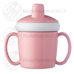 Antilekbeker nordic pink 200 ml