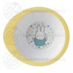 Nijntje Confetti kinderservies melamine 3-delig