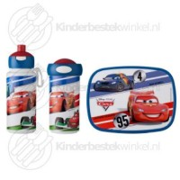 Cars World GP lunchset campus