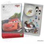 Cars 2 kinderset 6-delig (Disney)